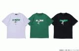 XLARGE×INUYASHA S/S TEE KAGOME(WHITE,BLACK,GREEN / S,M,L,XL / 6050円)