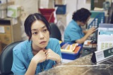 台湾映画『1秒先の彼女』(6月25日公開) (C)MandarinVision Co, Ltd