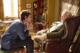 映画『ファーザー』(5月14日より公開中)圧倒的な演技により史上最高齢で『羊たちの沈黙』以来の29年ぶり2度目のアカデミー賞主演男優賞を受賞したアンソニー・ホプキンス