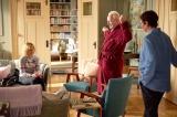 映画『ファーザー』(5月14日より公開中)(C) NEW ZEALAND TRUST CORPORATION AS TRUSTEE FOR ELAROF  CHANNEL FOUR TELEVISION CORPORATION  TRADEMARK FATHER LIMITED  F COMME FILM  CINE-@  ORANGE STUDIO 2020