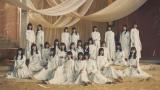 3列目メンバーライブの開催を発表した櫻坂46