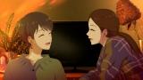 オリジナルアニメ「リヴィングライフ」