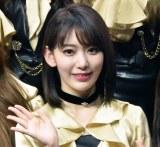 HKT48卒業を発表した宮脇咲良(写真は2019年1月撮影) (C)ORICON NewS inc.