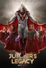 オリジナルシリーズ『ジュピターズ・レガシー』Netflixで独占配信中