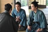 第14回「栄一と運命の主君」より(C)NHK