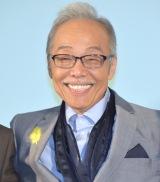 『立ち直りフェスティバル』オープニングイベントに出席した谷村新司 (C)ORICON NewS inc.