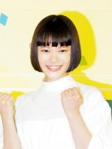 NHKで放送された連続テレビ小説『おちょやん』ヒロイン・千代を演じ切った杉咲花 (C)ORICON NewS inc.
