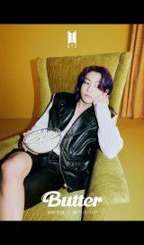 BTS新デジタルシングル「Butter」第2次ソロティーザーフォト・JUNGKOOK(C)BIGHIT MUSIC