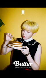 BTS新デジタルシングル「Butter」第2次ソロティーザーフォト・JHOPE(C)BIGHIT MUSIC