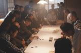 元サッカー日本代表・播戸竜二が俳優デビュー=映画『孤狼の血 LEVEL2』(8月20日公開) (C)2021「孤狼の血 LEVEL2」製作委員会