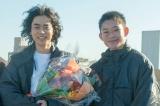 毎月18日は<部屋の日>、5月は菅田将暉との後輩で若手のホープ・山時聡真の出演を発表=映画『CUBE』(10月22日公開)(C)2021「CUBE」製作委員会