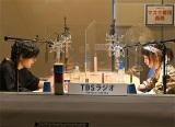 オーディオドラマ『白村颯太に好かれたいby AudioMovie(R)』収録の模様