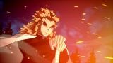 ゲーム『鬼滅の刃 ヒノカミ血風譚』バトル映像公開