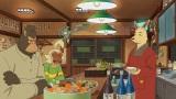 アニメ『オッドタクシー』(C)P.I.C.S. / 小戸川交通パートナーズ