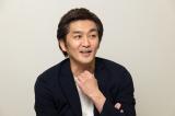 テレ朝『バラバラ大作戦』を徹底分析した平成ノブシコブシの徳井健太 (C)テレビ朝日