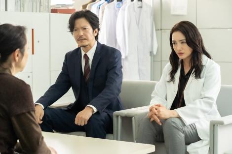 『女王の法医学〜屍活師〜』の場面カット(C)テレビ東京
