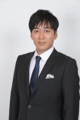 今秋スタートするTBS朝の新情報番組でMCを務めることが決定した安住紳一郎アナウンサー (C)TBS