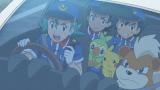 アニメ「ポケットモンスター」の場面カット (C)Nintendo・Creatures・GAME FREAK・TV Tokyo・ShoPro・JR Kikaku (C)Pokemon