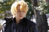当時10歳だったぼっちゃんの面倒を見ることになった青山(中村倫也)=テレビ東京系ドラマ『珈琲いかがでしょう』第7話(5月17日放送) (C)「珈琲いかがでしょう」製作委員会
