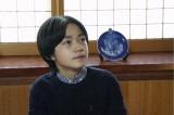 10歳のぼっちゃん(長野蒼大)=テレビ東京系ドラマ『珈琲いかがでしょう』第7話(5月17日放送) (C)「珈琲いかがでしょう」製作委員会