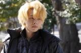青山(中村倫也)の過去が徐々に明らかになっていく=テレビ東京系ドラマ『珈琲いかがでしょう』第7話(5月17日放送) (C)「珈琲いかがでしょう」製作委員会