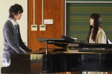 Huluオリジナル『悪魔とラブソング』(6月19日から全8話一挙独占配信) (C)HJホールディングス
