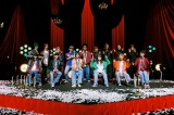 MTV伝統のアコースティックライブ『MTV Unplugged』に出演するBiSH photo by sotobayashi kenta