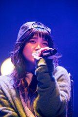 『MTV Unplugged』に出演するBiSHのセントチヒロ・チッチ photo by sotobayashi kenta
