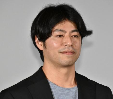 映画『茜色に焼かれる』公開前夜最速上映会に出席した石井裕也監督 (C)ORICON NewS inc.