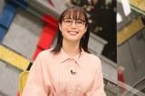 21日放送のバラエティー『全力!脱力タイムズ』に出演する広瀬アリス(C)フジテレビ