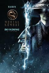 ライデン(浅野忠信)=映画『モータルコンバット』(6月18日公開)(C)2021 Warner Bros. Entertainment Inc. All Rights Reserved