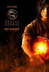 リュウ・カン(ルディ・リン)=映画『モータルコンバット』(6月18日公開)(C)2021 Warner Bros. Entertainment Inc. All Rights Reserved