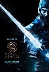 ビ・ハン/サブ・ゼロ(ジョー・タスリム)=映画『モータルコンバット』(6月18日公開)(C)2021 Warner Bros. Entertainment Inc. All Rights Reserved