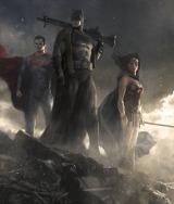 展示エリア:Justice Leagueパース=『DC展 スーパーヒーローの誕生』 DC SUPER HEROES and all related characters and elements (c) & TM  DC Comics. WB SHIELD: (c)& TM WBEI. (s21)