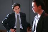 田村正和さん主演作『松本清張 疑惑』を放送 (C)テレビ朝日