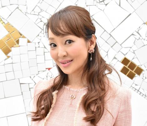 神田うの (C)ORICON NewS inc.