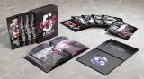 完全受注生産限定DVD/Blu-ray『B'z SHOWCASE 2020 -5 ERAS 8820- Day1〜5』COMPLETE BOX展開写真
