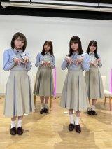 乃木坂46各期代表がエムオン特番