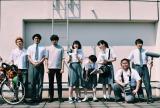 映画『サマーフィルムにのって』(8月6日公開) (C)2021「サマーフィルムにのって」製作委員会
