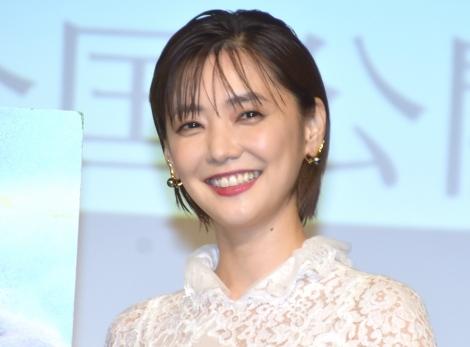 映画『女たち』公開祈念プレミアムイベントに出席した倉科カナ (C)ORICON NewS inc.