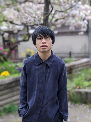 原作者:大前粟生=令和2年度日本博主催・共催型プロジェクト特別制作ショートフィルム『おばあさんの皮』6月21日、午後9時より日本博特別サイトにて公開予定