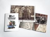 『稲村ジェーン』完全生産限定版(30周年コンプリートエディション)Blu-ray / DVD BOXに同梱されるスペシャルフォトブック(サンプル画像)