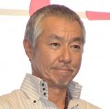 映画『いのちの停車場』の公開記念舞台あいさつに登壇した柳葉敏郎 (C)ORICON NewS inc.