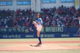ロッテ×楽天戦の始球式に登場した稲村亜美