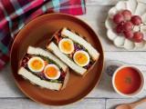 『エッグマイスター AEM-420』で、ゆで卵の失敗もなくなる!