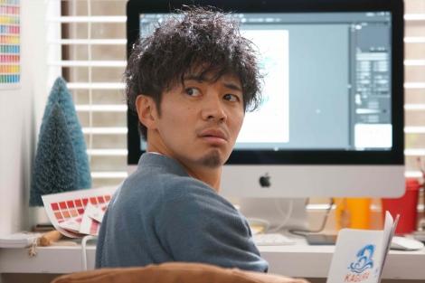 和田正人が出演するショートフィルム『俺の海』=『ショートショート フィルムフェスティバル & アジア2021』オープニングセレモニーで完成発表後、YouTubeで配信