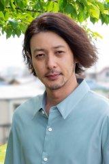 『大豆田とわ子と三人の元夫』第7話に登場するオダギリジョー(C)カンテレ