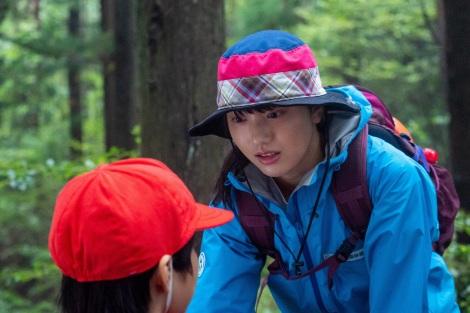 『おかえりモネ』第8回より(C)NHK