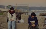 映画『うみべの女の子』場面写真