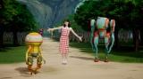 Netflix オリジナルアニメシリーズ『エデン』のスペシャルイベント